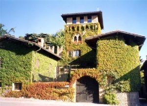 Gorle vendesi splendido Castello del 1200, MONUMENTO NAZIONALE,