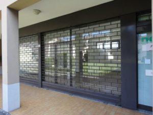 Dalmine zona Sabbio negozio/ufficio di 130 mq