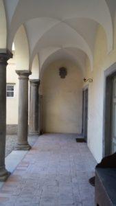 Bergamo affittasi prestigioso bilocale di 50 mq
