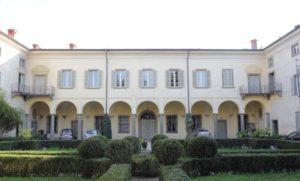 Bergamo, Via Rovelli,  affittasi prestigioso bilocale