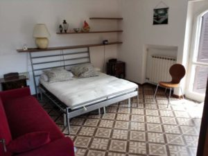 Bergamo Borgo Santa Caterina affittasi grazioso bilocale