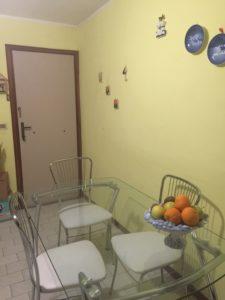 Catanzaro, Via T. Campanella,  affittasi grazioso monolocale in residence