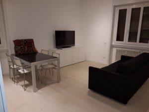 Bergamo Centro affittasi splendido monolocale