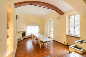 EVENTI IN EX RESIDENZA PAPALE