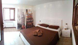 San Pellegrino Terme affittasi grazioso appartamento di 110 mq