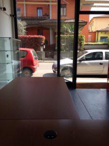Alzano Lombardo (BG) grazioso negozio di 50 mq