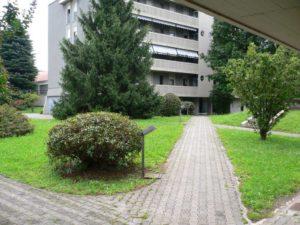 Bergamo, Celadina, trilocale ristrutturato di 95 mq